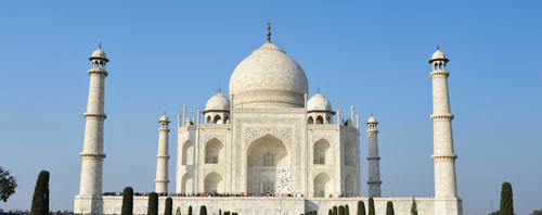 Majestic Tours of India